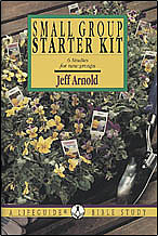 Lifebuilder Bible Study: Small Group Starter Kit