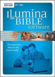 Ilumina Bible Software: DVD-ROM