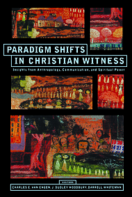 Paradigm Shifts In Christian Witness