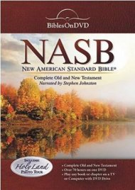 Nasb On Dvd