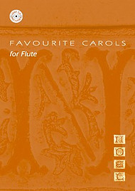 Favourite Carols For Flute