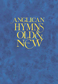 Anglican Hymns Old And New Large Print Words