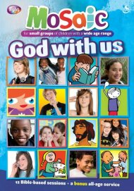 Mosaic: God With Us