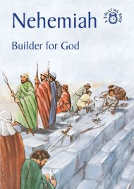 Nehemiah Builder For God PB