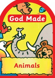 God Made: Animals