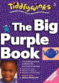 The Big Purple Book