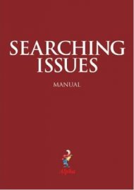 Searching Issues: Guest Manual