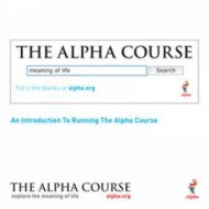 Alpha Course Introductory Guide For Lead