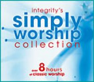 Integrity's Simply Worship Collection