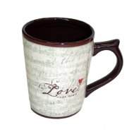 Love Came Down Mug