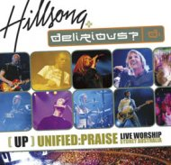 [Up] Unified Praise CD