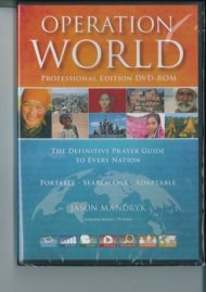 Operation World (7th Edition) DVD