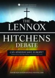 Can Atheism Save Europe Dvd