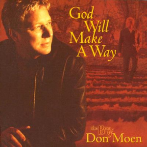 God Will Make A Way Cd Plus Bonus Dvd