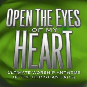 Open The Eyes Of My Heart Cd
