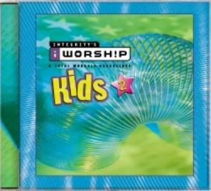iWorship Kids Vol.2 Songbook