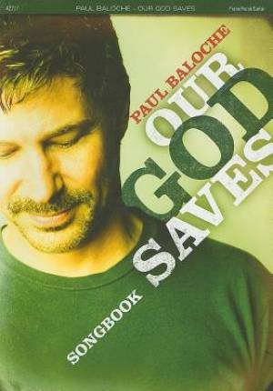 Our God Saves - Songbook
