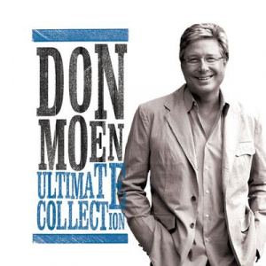 Don Moen Ultimate Collection CD