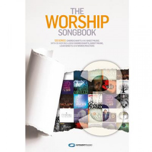 The Worship Songbook #3
