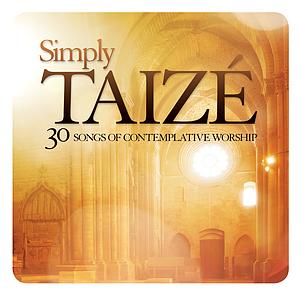 Simply Taize 2CD