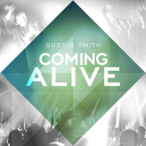 Coming Alive CD