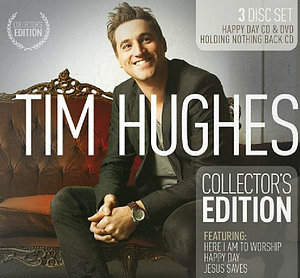 Tim Hughes Collector's Edition Boxset