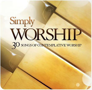 Simply Worship 2CD
