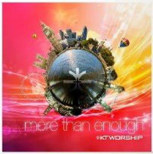 More Than Enough CD