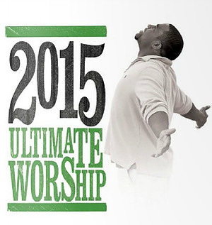 Ultimate Worship 2015 2CD