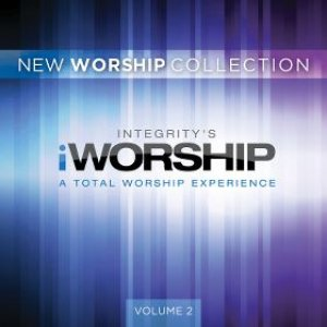Iworship New Worship Collection Volume 2 CD