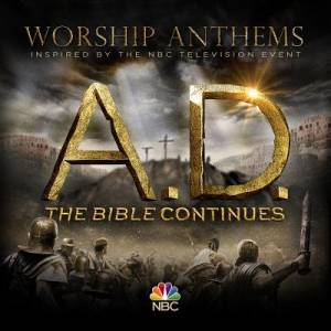 A.D Worship Anthems