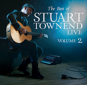 The Best of Stuart Townend Live Vol. 2 CD