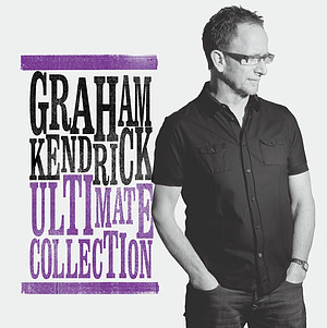 Graham Kendrick Ultimate Collection CD
