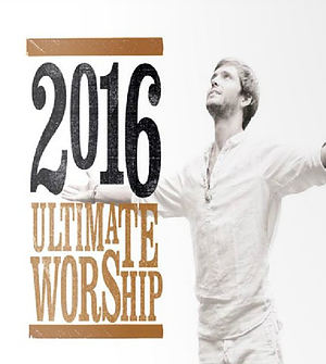 Ultimate Worship 2016 2CD