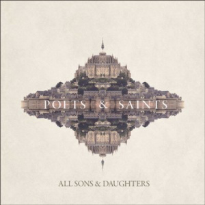 Poets and Saints CD