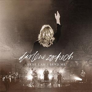 Here I Am Send Me (Live) CD