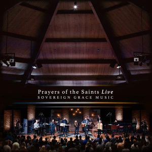 Prayers Of The Saints Live