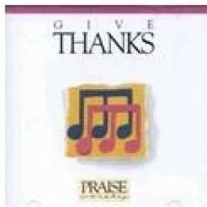 Give Thanks CD