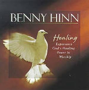 Healing  - Benny Hinn CD