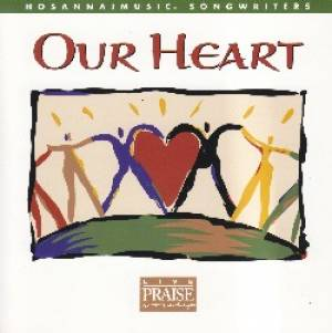 Our Heart CD
