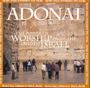 Adonai CD