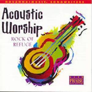 Rock Of Refuge CD