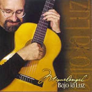 Bajo la Luz (Instrumental) CD