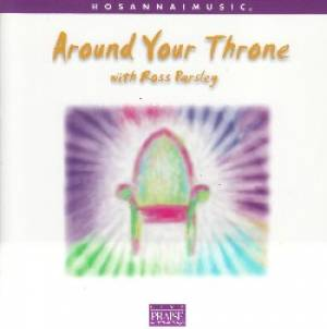 Around Your Throne CD