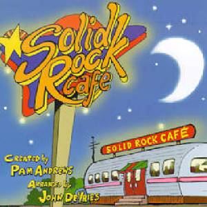 Solid Rock Cafe CD