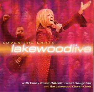 Cover The Earth - Lakewood Live CD