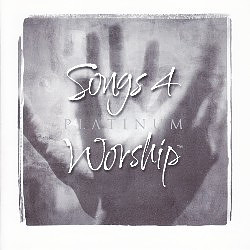 Platinum Songs 4 Worship