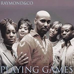 Playing Games CD