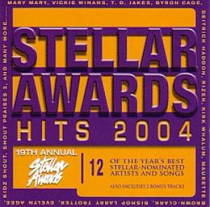 Stellar Awards Hits 2004 CD
