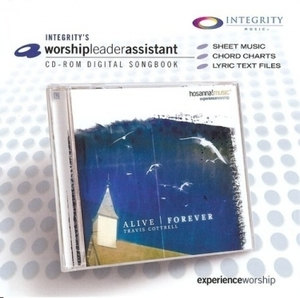 Alive Forever Worship Leader Assistant
